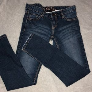 #0188 Rue 21 jeans
